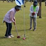 グランドゴルフ大会(2015.10.27)