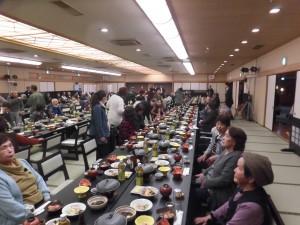溝辺支部総会(2016.03.23~24)