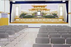 大ホール 150名収容