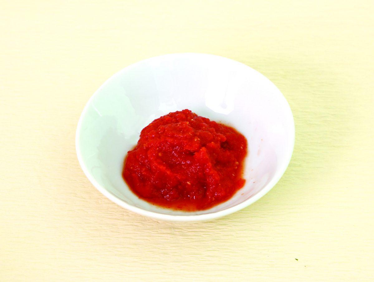 トマトケチャップ(あいらいくレシピ)