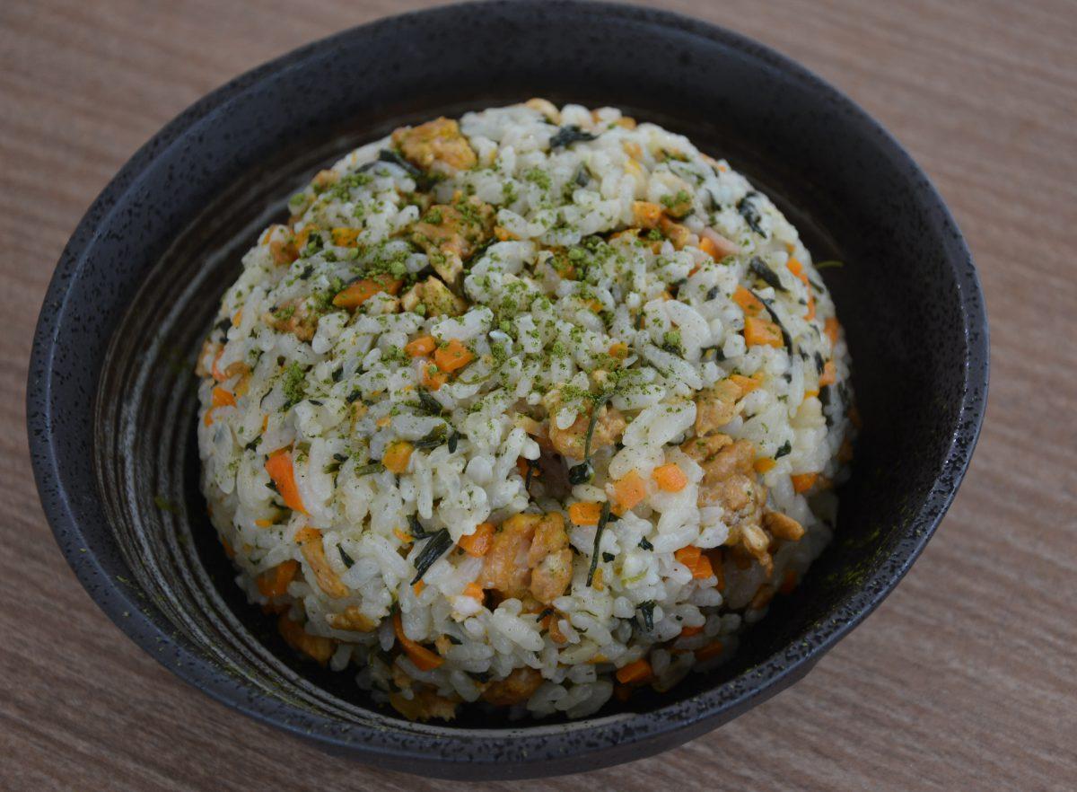 茶〜飯【チャーハン】(旅サラダで紹介♪)